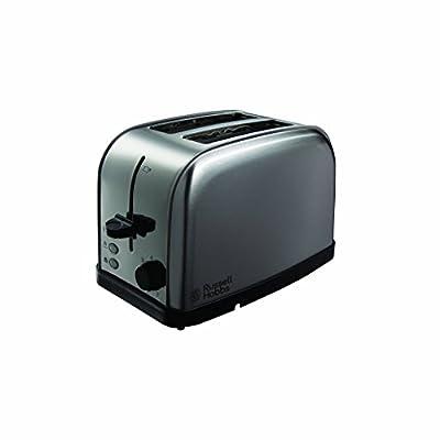 Russell Hobbs 18780 Futura 2 Slice Toaster (Refurbished)