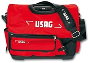 USAG 007 A - Borsa professionale porta utensili con assortimento (32 pz) 00070010
