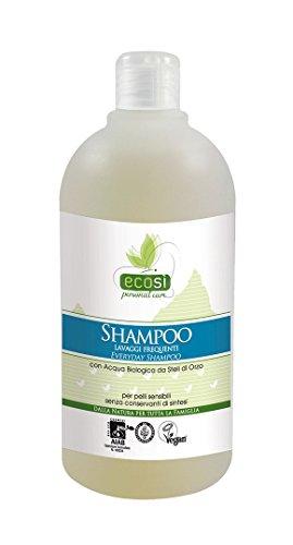 Shampoo lavaggi frequenti Ecosi - 500 ml