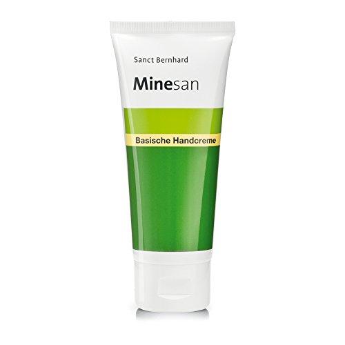 Sanct Bernhard Minesan Basische Handcreme 100 ml