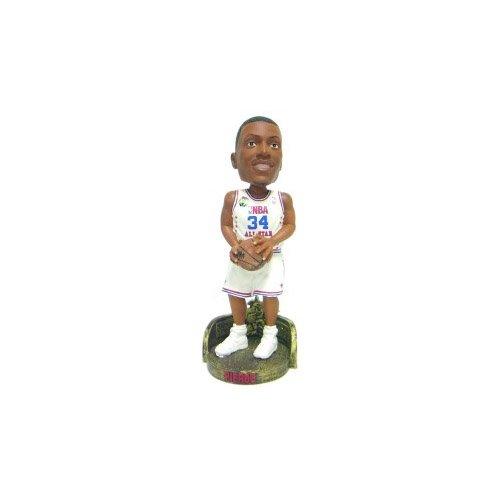 Forever Collectibles Boston Celtics Paul Pierce 2003 All-Star Uniform Bobblehead