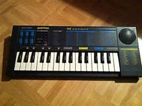 Bontempi System 5 Keybord