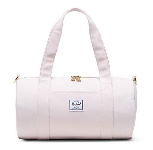 Herschel Sutton Duffel Bag, Rosewater Pastel, Mini 7.0L