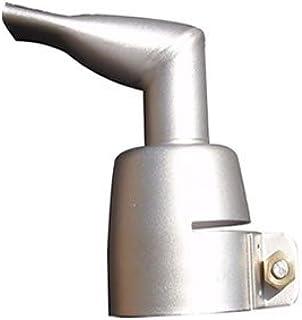 Leister boquilla en ángulo de seguridad para soldar 20 mm 90 degree