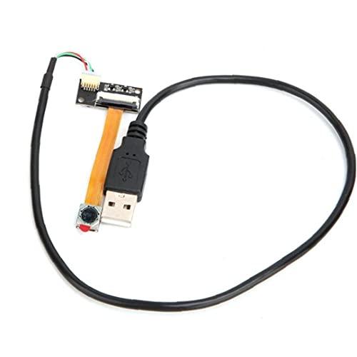LAANCOO Módulo de cámara de Enfoque automático de 5 megapíxeles 2592 * 1944P OTG USB UVC OV5640 Compatible con Android Windows Linux Mac