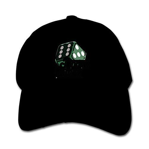 Vintage MEEPLE Boardgame Hats Children's Trucker Hat Baseball Cap Adjustable Hat Ball Cap Black