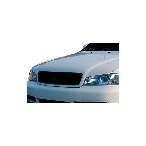 Motorhaubenverlängerung A4 B5 1994-2001 2-teilig (Metall)