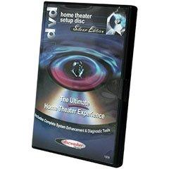 DISCWASHER 1509Home Theater Kalibrierung Disc (Auslaufmodell)