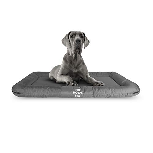 The Dog's Bed Waterproof Crate Pad