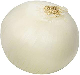 Onion White Conventional, 1 Each