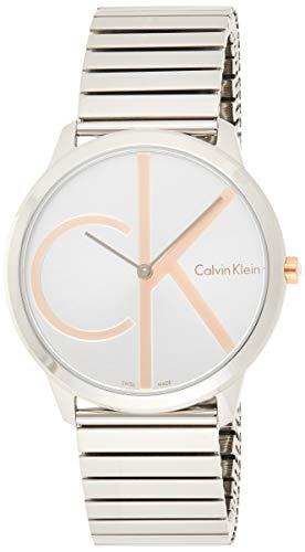 Calvin Klein Reloj de Vestir K3M21BZ6