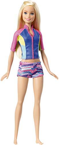 Barbie - La Magie des Dauphins - Dauphin Rose - 2