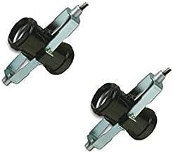 Westinghouse Lighting 22259 2-Lamp Socket (2 Pack)