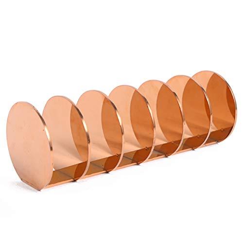 GFPR Rostfreier Stahl Display-ständer, Brieftasche Präsentationsständer für Bekleidungsgeschäfte, Einkaufszentren A
