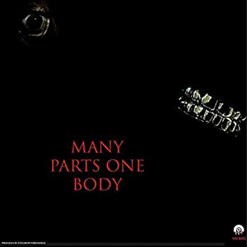 Many Parts ONE Body
