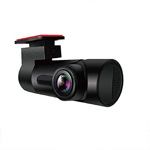 1080p Mini Car Dvr Camera Registratore Di Guida Videoregistratore Wifi Monitor Di Parcheggio Per Visione Notturna Night