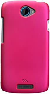 Case-Mate Barely There Case for HTC One S - Pink