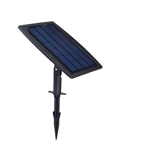 GXFCQKDSZX La luz Solar 18 llevó la luz subacuática Solar de la proyección del proyector del Paisaje de la iluminación
