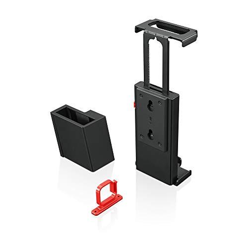 Lenovo Desk Mount for Monitor, Docking Station - 24' Screen Support