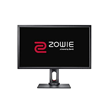 BenQ ZOWIE XL2731 27 inch 144 Hz Gaming Monitor   1080P 1ms   Black Equalizer & Color Vibrance for Competitive Edge   Height Adjustable Stand  120Hz Compatible for PS5 and Xbox Series X