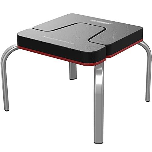 Yoga huvudstativ bänk stålstativ träning version stol familj fitness rum yogarum kontor liten...