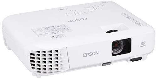 エプソン プロジェクター 液晶 3300lm XGA 2.4kg EB-E01
