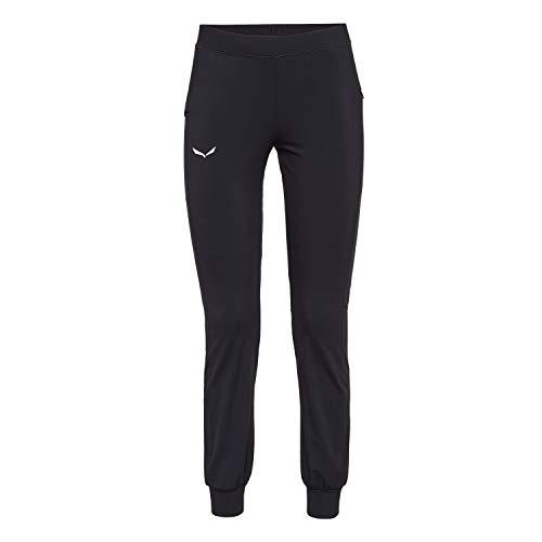 Salewa PUEZ Train Trek Dry W Pantalon Femme Premium Navy/0910 FR : S (Taille Fabricant : 42/36)
