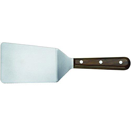 Victorinox Spachtel Abgekröpft Küchenbesteck, 0, braun, STANDARD