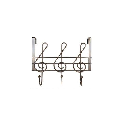 Musical Note Door Hanger