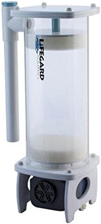 Lifegard Aquatics R800130 XLarge Side Flow Turbo Reactor