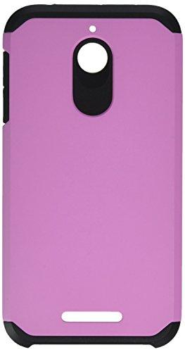 MyBat Asmyna HTC Desire 510 Astronoot Phone Protector Cover - Retail Packaging - Pink/Black