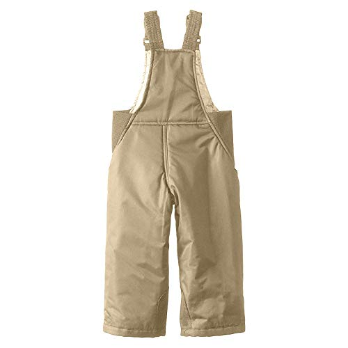 Bass Creek Outfitters Mens Snow Bib Insulated Overall Ski Pants