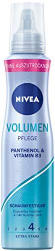 NIVEA Mousse coiffante extra forte (150 ml) - Avec...