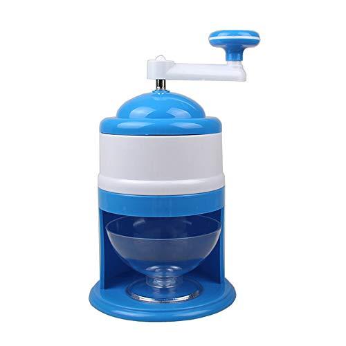 Home Ice Crusher Bequeme Rasur Ice Machine Ice Shaver Ice Slicing Machine Haushalt Ice Breaker Hand Ice Grinder Machine