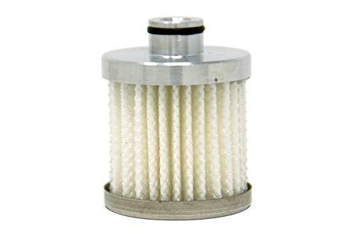 Drehmeister Filtereinsatz für Flaschenfilter (Glasfaser)