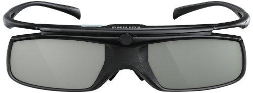 Philips Active3D-Brille PTA509/00 für 3D Max-Fernseher