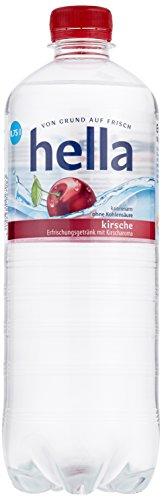 Hella Kirsche, 1er Pack, EINWEG (1 x 750 ml)