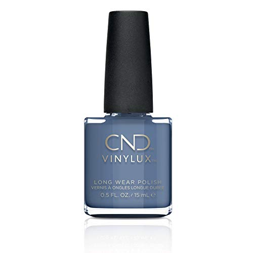 CND Vinylux Long Wear Polish Denim Patch