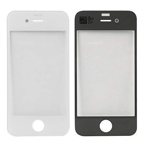Ersatzglas Displayglas Frontglas für Apple iPhone 4/4s Reparaturset Werkzeug Weiß