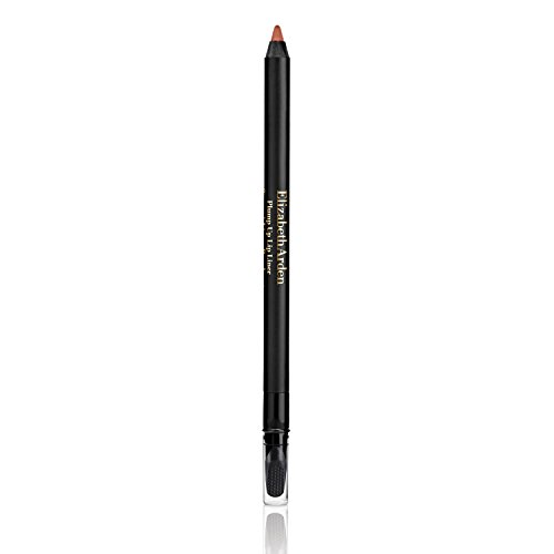 Elizabeth Arden Plush Up Gelato Lip Pencil, Kiss Me Coral, Peach, 1.2g