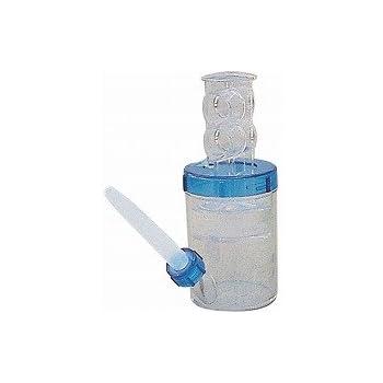 介護用食器らくらくゴックン(水量調節器付き) おかゆ・ミキサー食用 (斉藤工業) (食器類)