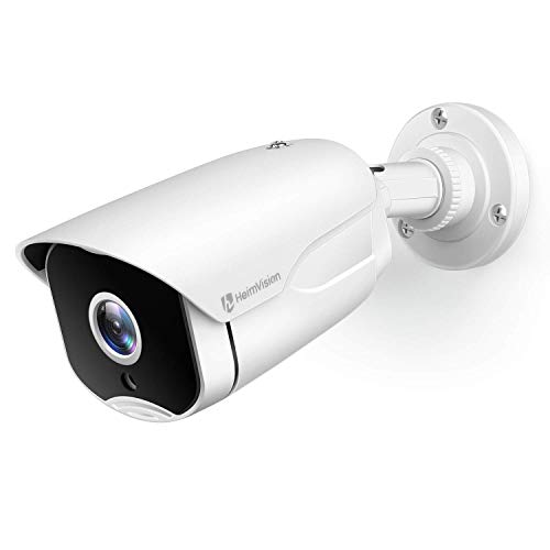 Cheap HeimVision 5MP POE IP Security Camera, Compatible with HM541 POE Security Camera System with N...