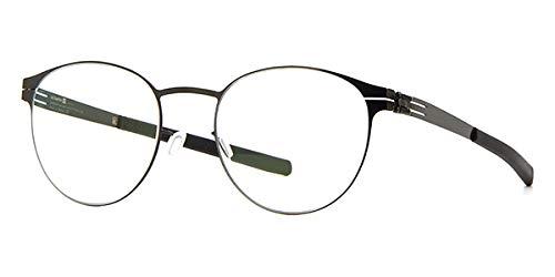 ic! berlin Damen Brillen James C. M1356, 023023t020071f, 50