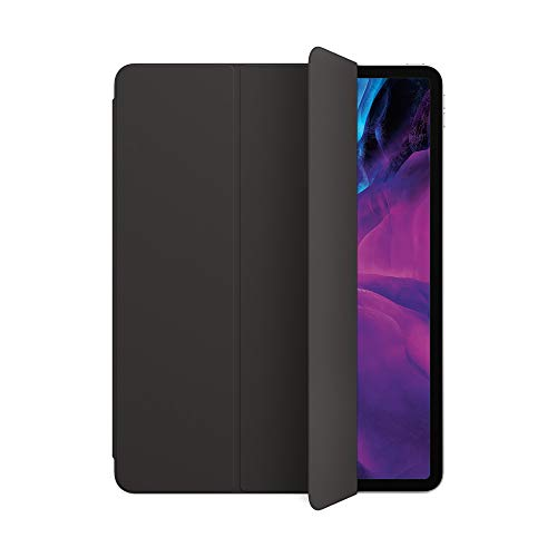 Apple Smart Folio (for 12.9-inch iPad Pro - 4th generation) - Black