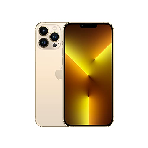 Apple iPhone 13 Pro Max (512GB) – Gold