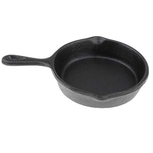 Non brand Sharplace Simulazione Utensile Cucina Pan Cucinare Bambino Prescolare Ruolo Ferro