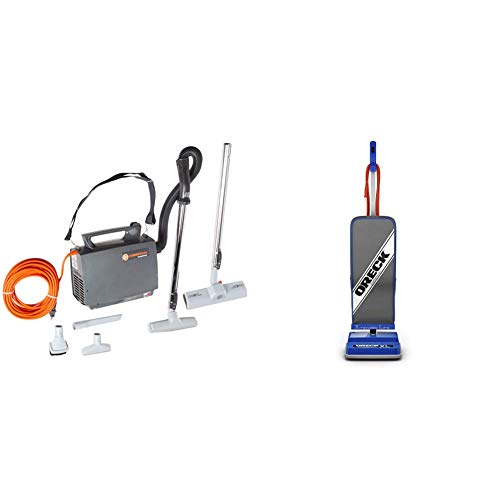 Hoover CH30000 PortaPower Lightweight Commercial...