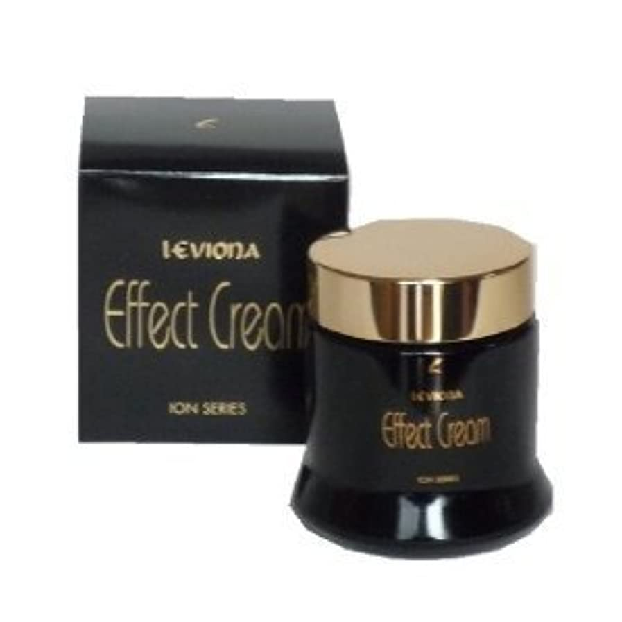 定常深める把握レビオナ化粧品エフェクトクリーム天然イオン配合