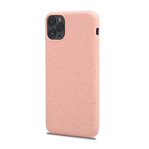 Celly Cover Earth Schutzhülle für Apple iPhone 11 Pro Max, Eco, EARTH1002