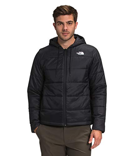 The North Face Men's Grays Torreys Insulated Jacket, TNF Black, S
